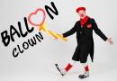Clown Severino