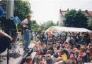 1997 Clown Rudolfo