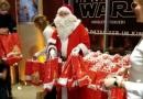 Weihnachtsfeier ProSieben 2017