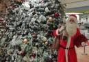Weihnachtsmann Bastian