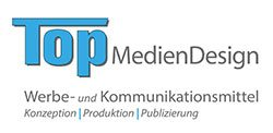 Top MedienDesign - Werbe- und Kommunikationsmittel