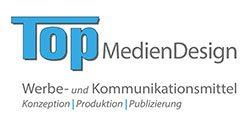 Top MedienDesign - Werbe- und Kommunikationsmittel